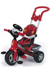 Tricycle Ferrari