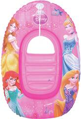 Barque Gonflable 102x69 cm. Princesses Disney