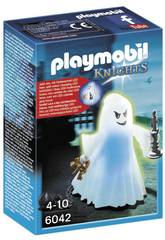 Playmobil Fantasma del Castillo con Led Multicolor