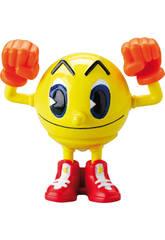 Pacman Figuras Giratorias