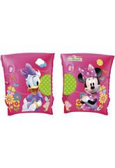 Braccioli 23 x 15 cm rosa Mickey Mouse Clubhouse