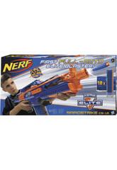 Nerf Elite Rapidstrike con 18 Dardos Hasbro A3901