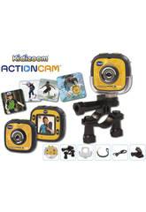 Kidizoom Action Cam Vtech 170722