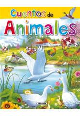 Cuentos Con Animales 2 Titulos