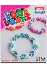 Loop The Loops Braccialetti