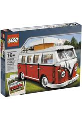 Lego Exclusives Volkswagen T1 Camper Van 10220