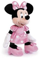 Peluche Minnie 43 cm