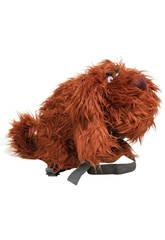Pets Zaino Peluche Duke 40 cm