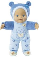 Rosi Bebé Azul