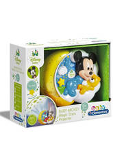 Le Projecteur De baby Mickey