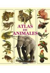 Atlas Tierbuch Susaeta S0123