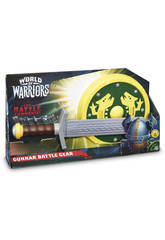 World Of Warriors Roleplay Surt. 3 Modelos