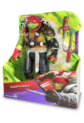 Tmnt Movie 2  - Surt. Figuras 28 cm - 6 Modelos