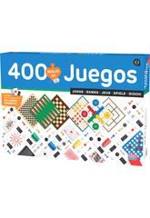 400 Jogos Falomir