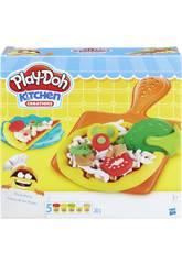 Manualidades Play-Doh La Pizzería HASBRO B1856