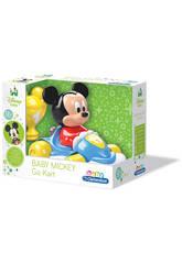Coche Teledirigido de Baby Mickey