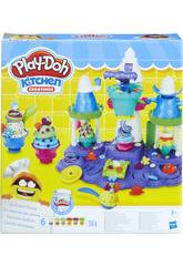 Playdoh Royaume des Glaces