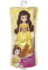 Princesse Disney Bella