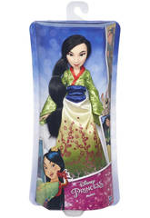 Princesses Disney Mulan