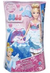 Principesse Disney con Vestiti da Principessa