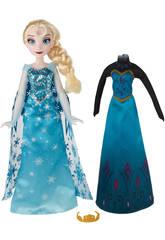 Principesse Disney Frozen vari vestiti