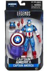 Capita America Legends Figurines de 15 cm