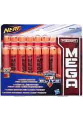 Nerf Mega 20 Flêchettes!