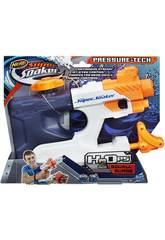 Supersoaker H2ops Squall Surge