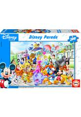 Puzzle 200 Desfile Disney Educa 13289