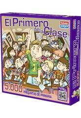 El Primero de la Clase 5000 Falomir 1750