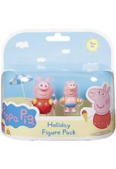 Peppa Pig Figurine Peppa et ses Amis