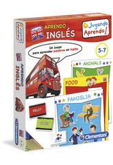 Aprende Ingles 4 - 6 Anos