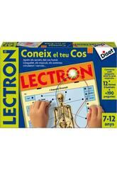 Lectron Conheça O Seu Corpo, em Catalão Diset 63852