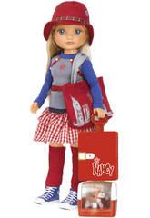 Nancy Avventure per il mondo