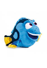 Peluche Finding Dory 60 cm Famosa 760013853