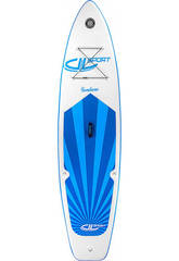Stand- Up Paddle Board Sunshine 305x81x12 cm Ociotrends WH305-10