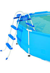 Scala piscina 91 cm. Bestway 58045