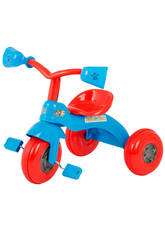 Tricycle Pat Patrouille