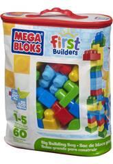 Mega Bloks bolsa 60 classica