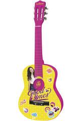 Soy Luna Guitare Électrique
