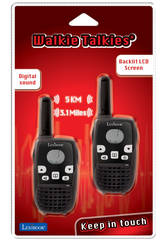 Walkie Talkie Digitaux