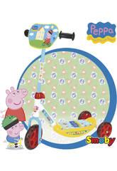 Trotinettes 3 roues Peppa Pig
