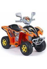 Quad Freeride 6V. Famosa 800007596