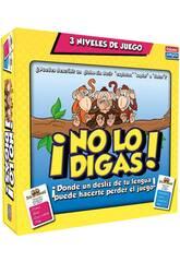No Lo Digas Falomir 21001