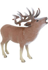 Figura Animal Herviboro 14 cm.