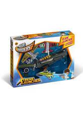 Air Raiders Xtreme Launcher
