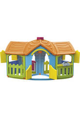 Maisonnette Enfant Grande Maison