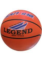 Balón de Baloncesto Legend Nº 7 Colorbaby 52023
