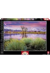Puzzle 2000 La Rendición del Verano
