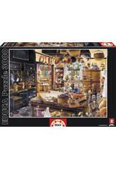 Puzzle 3000 La Boulangerie